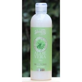 La Savonnerie de Nyons - Shampoo met biologische aloë vera 250 ml.