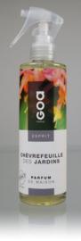 GOA Verstuiver ESPRIT - Chevrefeuille des Jardins 250 ml.