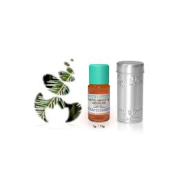 Zilverspar olie - Etherische olie Abies alba, bio. Florihana 5 of 15 gram