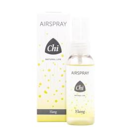 Chi Luchtzuivering -  Ylang airspray 50 ml.