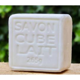 Maitre Savonitto - Blok zeep met koemelk 265 gram