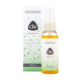 Chi Luchtzuivering - Flowers Airspray  50 ml.