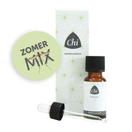 Zomermix: Citroen Eucalyptus & Citronella Mix 20 ml.