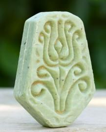 Maitre Savonitto - Zeep decoratieve patronen (nigel) 130 gram