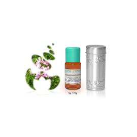Geranium bourbon olie - Etherische olie Pelargonium X Asperum, bio. Florihana 5 of 15 gram