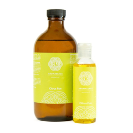 Chi Aromassage Citrusfun 100 ml.
