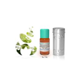 Spaanse Marjolein olie - Etherische olie Thymus Mastichina, bio. Florihana 5 of 15 gram