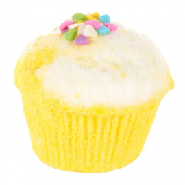 Treets Bad Muffin - Yeah Yellow