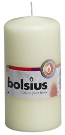 Bolsius Stomp Ivoor Ø 120/60