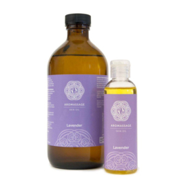 Chi Aromassage Lavendel 100 ml.