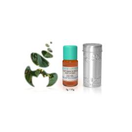 Laurier olie - Etherische olie Laurus Nobilis, bio. Florihana 5 of 15 gram