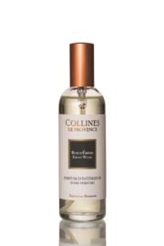 Collines de Provence Huisparfum Ebbenhout 100 ml.