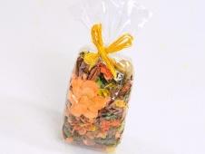 Potpourri Oranje  ongeparfumeerd 100 gram