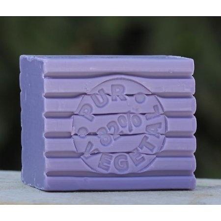 La Savonnerie de Nyons - Marseillezeep Blok modern Lavendel 300 gram