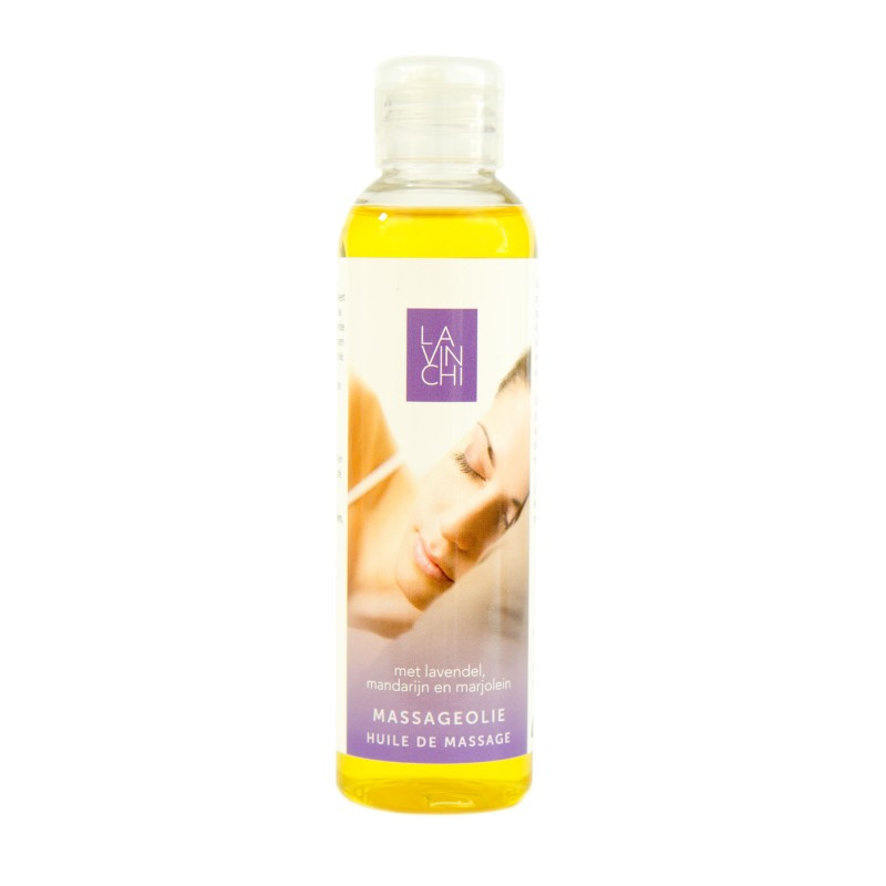 Chi Lavinchi Massage olie 150 ml.