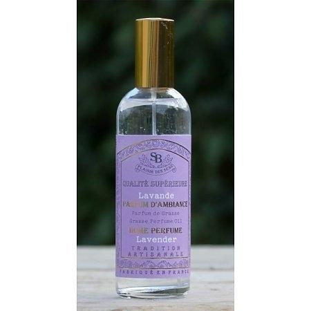 Instants de Provence - Huisparfum verstuiver  Lavendel 100 ml.