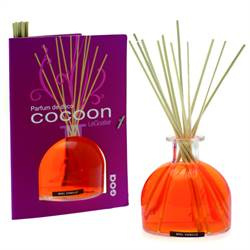 GOA Cocoon Miel Vanille 250 ml inclusief geurstokjes