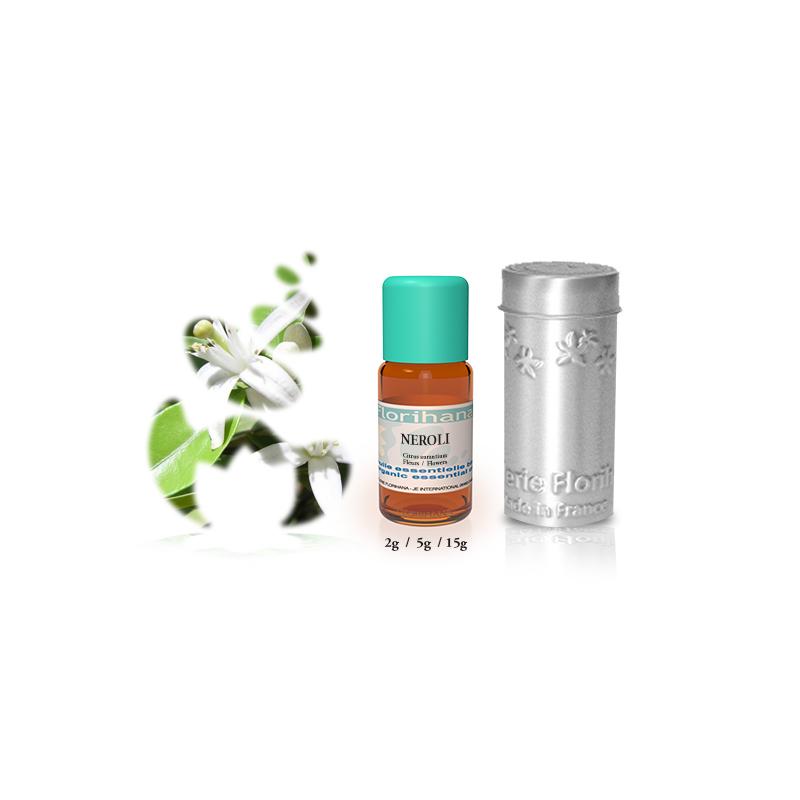 nerolie olie