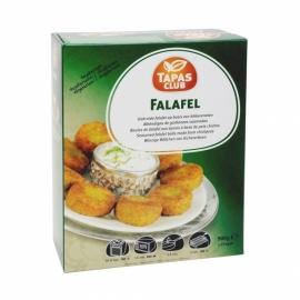 TAPAS CLUB FALAFEL - 6 x approx. 60p