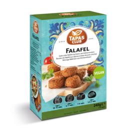 TAPAS CLUB FALAFEL 240g ca. 21st