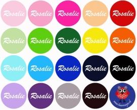 Naamproduct Rosalie