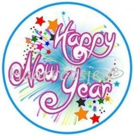 Oud & Nieuw Happy New Year 005