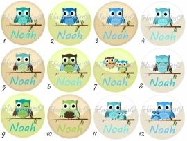 Naamproduct Noah