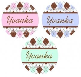 Naamproduct Yvanka