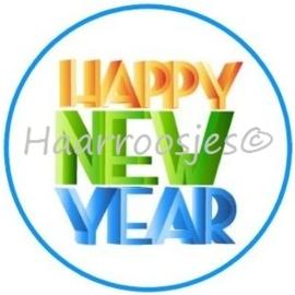 Oud & Nieuw Happy New Year 009