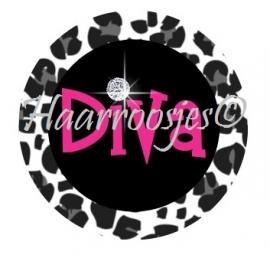 Diva fuchsia roze