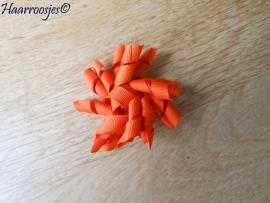 Krulliesss (mini), oranje.