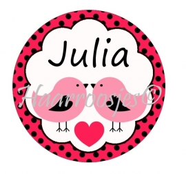 Naamproduct Julia