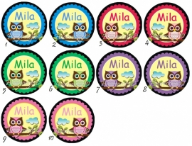 Naamproduct Mila
