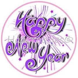Oud & Nieuw Happy New Year 008