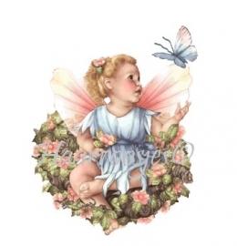 Engeltjes/Feeën