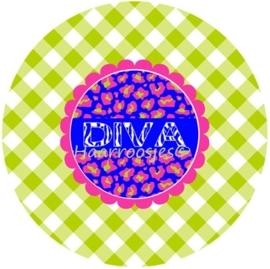 Diva groen