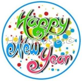 Oud & Nieuw Happy New Year 004