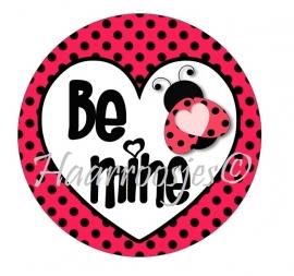 Be mine 002