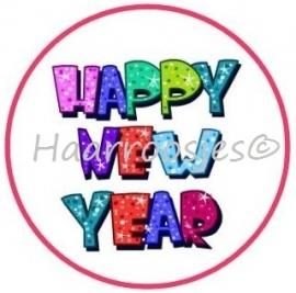 Oud & Nieuw Happy New Year 006