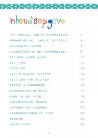 Fullcolor recept- en instructieboekje (gratis bij bestelling)