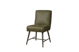 BELMONTE SIDECHAIR - FABRIC CHEROKEE 13 GREEN