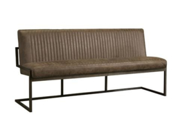 FERRO BENCH 205 - SAVANNAH LIGHT BROWN 1049