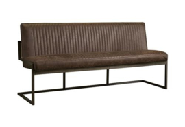 FERRO BENCH 205 - SAVANNAH DARK BROWN 1078-03