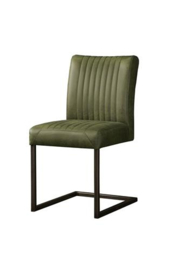 FERRO SIDECHAIR - SAVANNAH GREEN