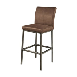SEVILLA BARSTOOL - SAVANNAH LIGHT BROWN 1049