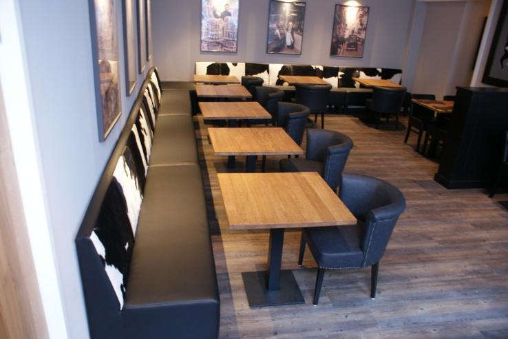 Gaucho Restaurant Leiden
