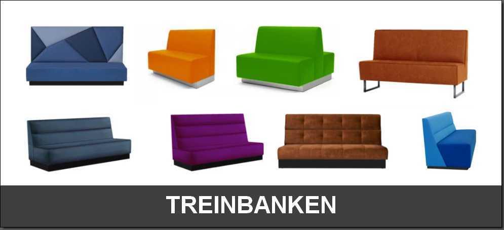 Treinbank modellen
