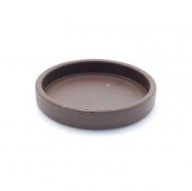 Onderzetter bruin