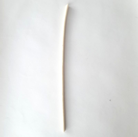 Driekorig dempervilt