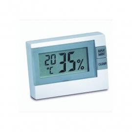 Hygrometer wit klein